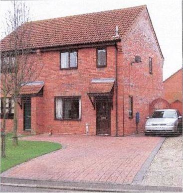 Campion three bedroom House